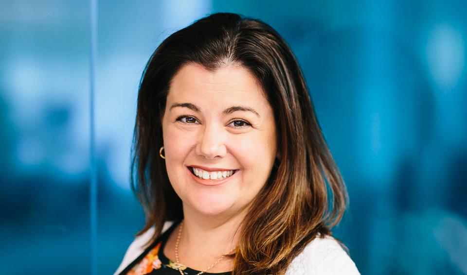 Nicole Crump — Head of Marketing at AdviceFirst