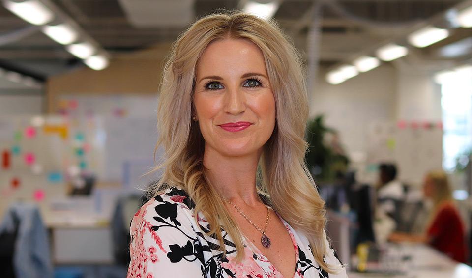 Vanessa Williams — GM of Marketing & Media at Realestate.co.nz