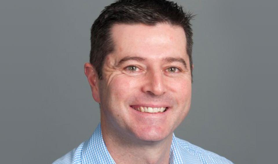 David Morrison — CEO at Thankyou Payroll