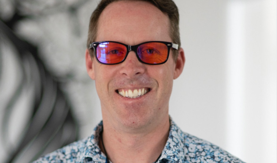 Matthew Jackson — Commercial Director of Alimentary Systems
