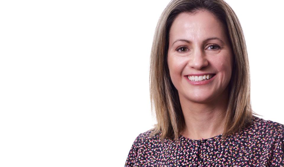 Rebecca Xuereb — Head of Strategic Partnerships for Choice Energy