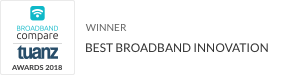 Broadband Compare Awards Best Customer Service
