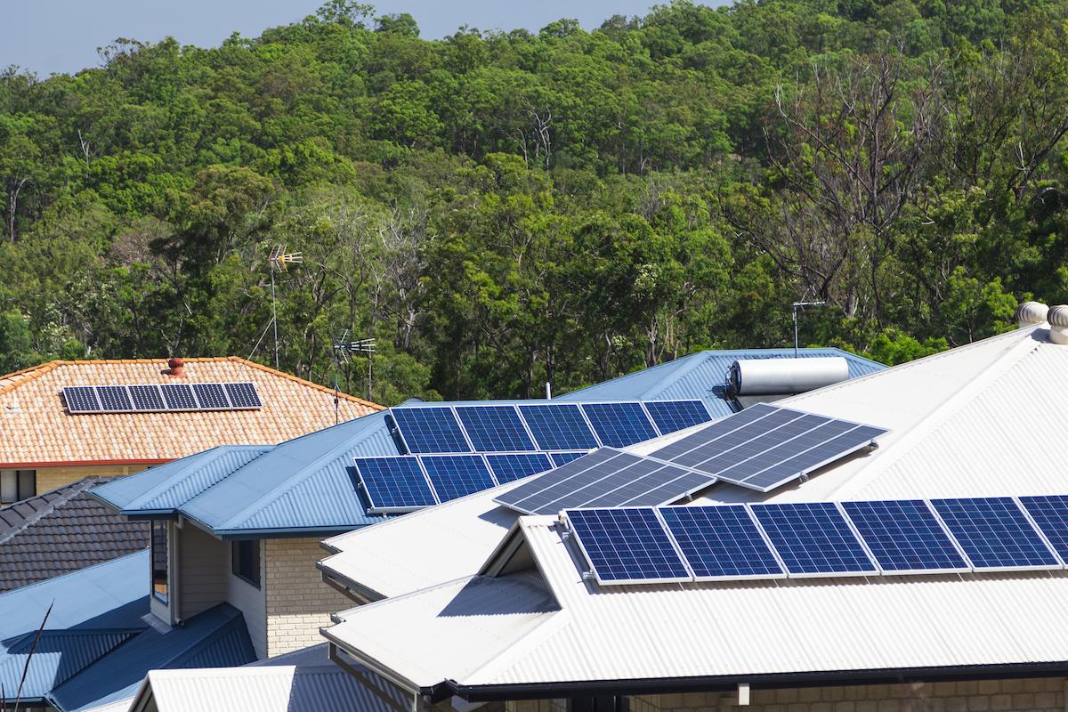 Solar Power in New Zealand