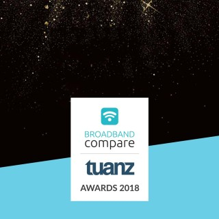 Announcing the Finalists for the Broadband Compare TUANZ Awards