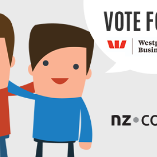 Vote for NZ Compare as the People's Choice at the Westpac Auckland Business Awards 2019!